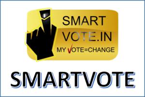 SmartVote.in