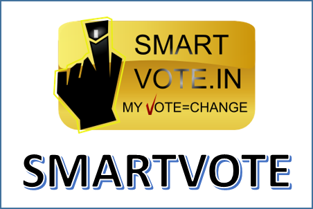 SmartVote.in