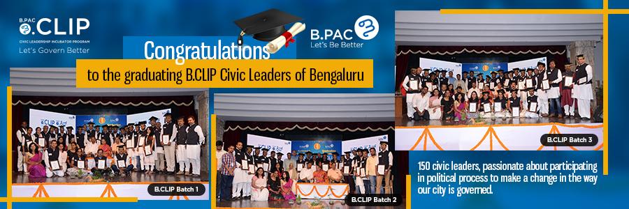 BClip Graduation Banner
