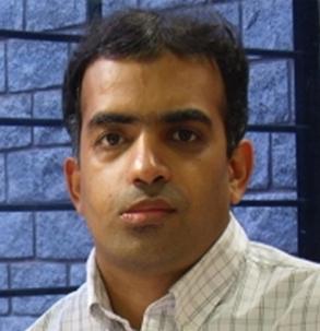Mr.Ashwin Mahesh