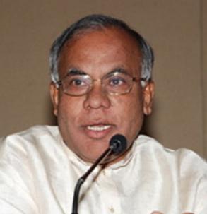 Mr.P. G. R. Sindhia