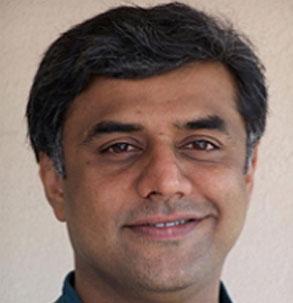 Prof. Rajeev Gowda