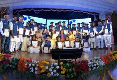Bengaluru-civic-leaders