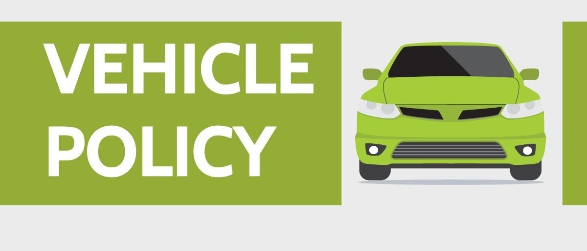 Vehicle Policy