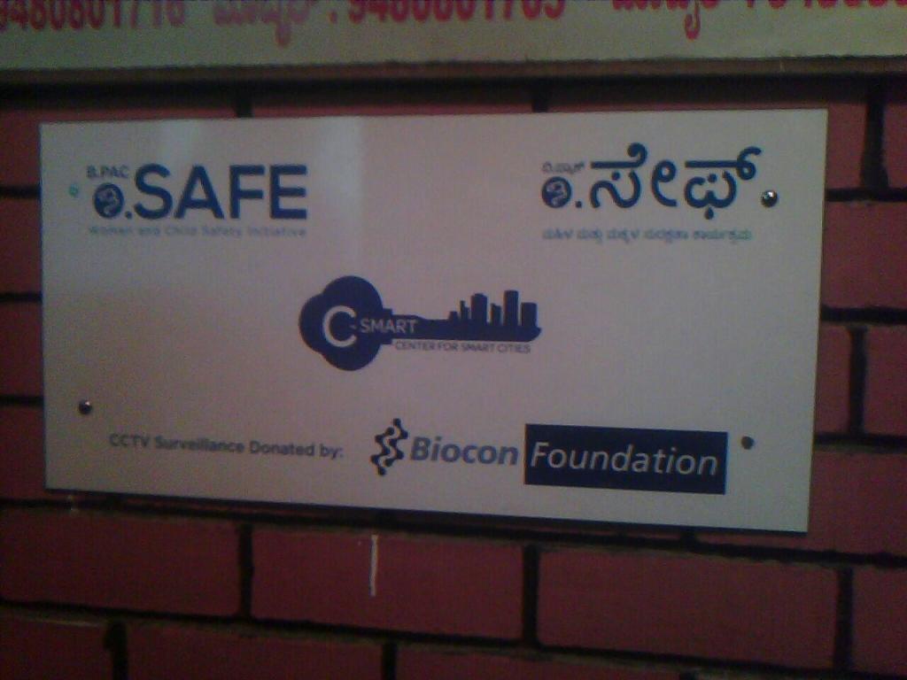 B.SAFE Foundation