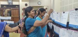Women Civic Leaders