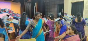 B.CLIP women civic leaders Image 2