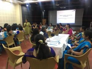 Women as Civic Leaders
