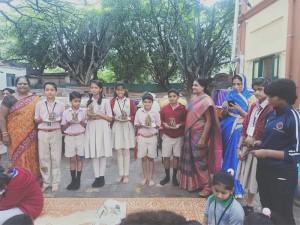 Prasiddhi School Vasanthnagar 2