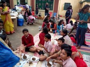Prasiddhi School Vasanthnagar 4