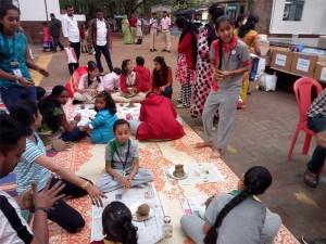 Prasiddhi school Vasanthnagar 1