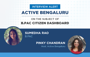 B.PAC-Uber-Sustainable Mobility for Bengaluru Report