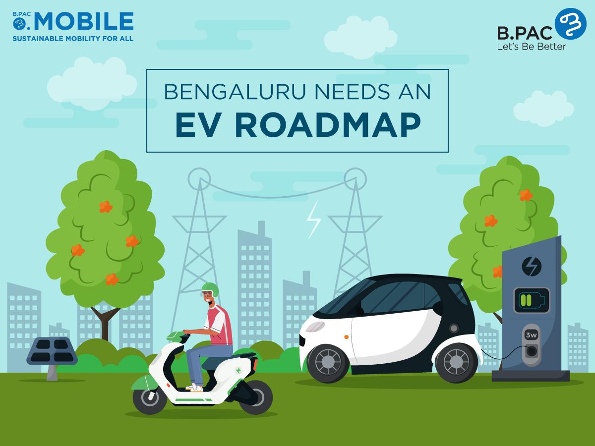 EV Roadmap